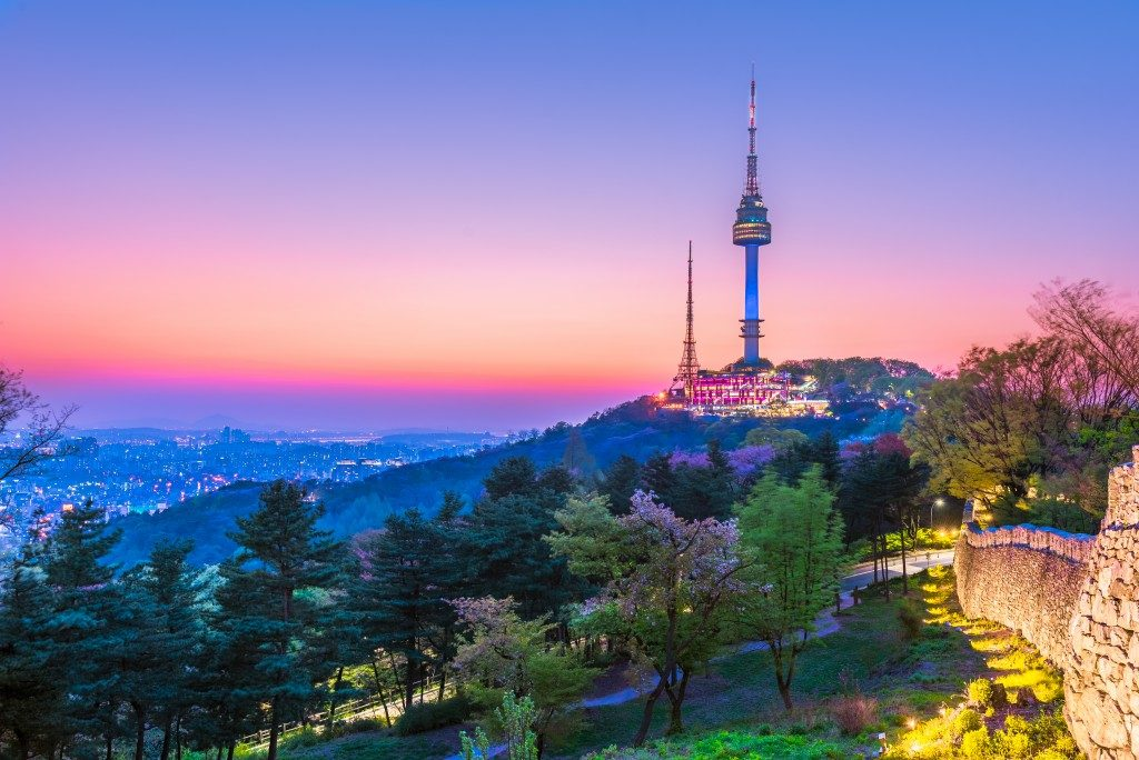 Attractions During Your Trip to Seoul