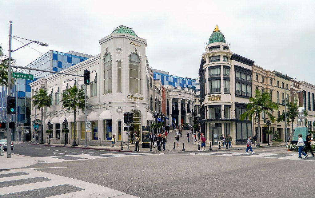 Home Citizen Beverly Hills
